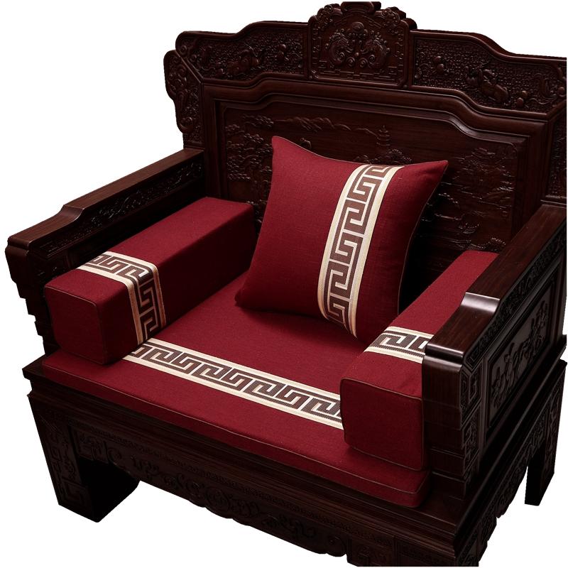 幸福密码沙发坐垫SFD812