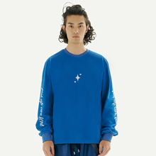 TENT STUDIO 18AW-M170 LONG SLEEVED T-SHIRT 刺绣印花长袖T恤