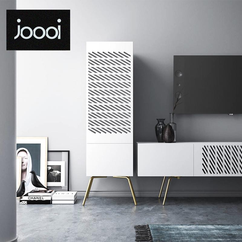 电视柜边柜北欧风格家具现代简约小户型客厅时尚创意电视机柜边柜