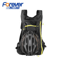 Permanent riding backpack mountain bike male backpack equipment accessories road bike ultra light motorcycle storage bag