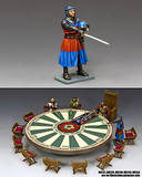 Purchasing soldier MK138 Gao Jiezhi Sir Jay King and Country soldier model ornaments hand