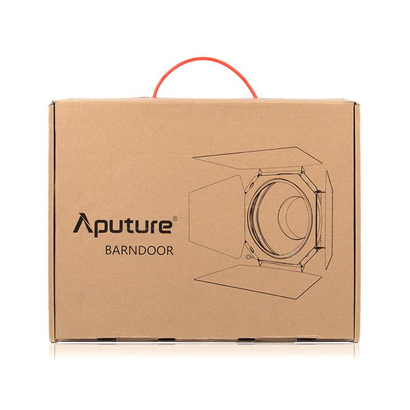 爱图仕/Aputure Barndoors控光附件 大尺寸遮光板蜂巢