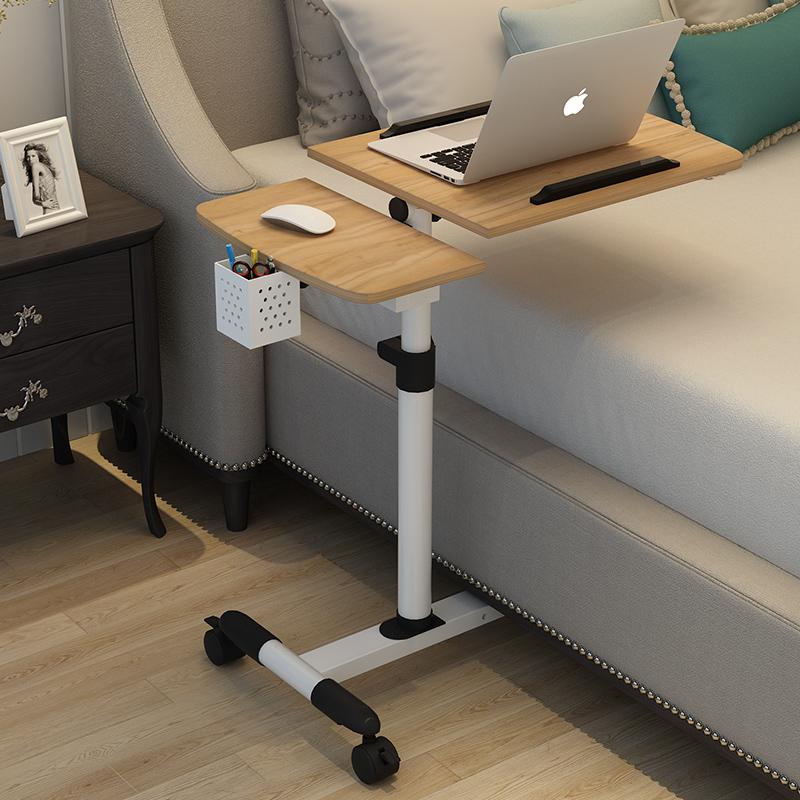 电脑床边桌子 包邮