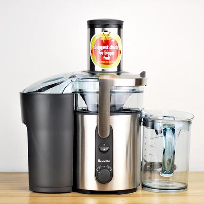 澳大利亚BJE500铂富榨汁机 breville果蔬榨汁机 果汁渣分离专卖店