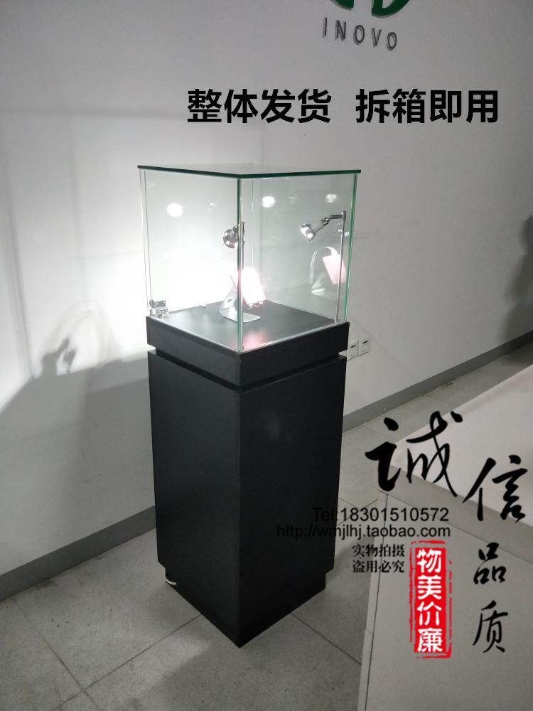 模型展览柜玻璃