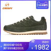 18秋冬新品 CRISPI男女低帮徒步鞋Addict Low Unica GTX 17822600
