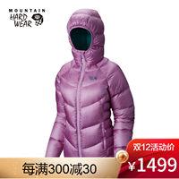 M.HARDWEAR/山浩 女款保暖舒适羽绒服 OL6171