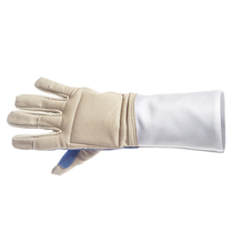 Fencing Gloves anti-skid children adults to participate in the Competition Special Sword Swords Saber Training Gloves
