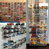 玩具展示柜 陈列柜