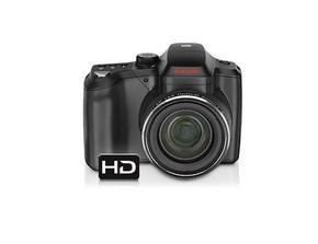 Kodak/柯達 Z1015 IS長焦照相機正品二手數碼相機特價自拍神器