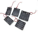No. 7/2 5/3 Day / Section 4/8 no switch section / cable / battery box 3V / 4.5V / 6V / 12V battery
