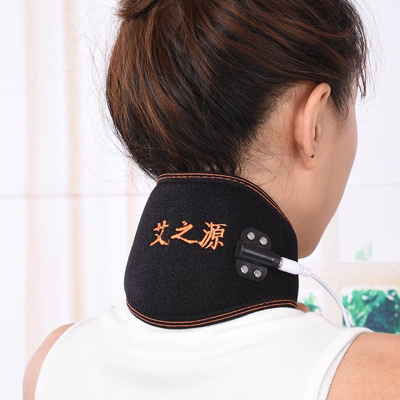 暖颈椎电热