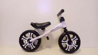 儿童滑步平衡车