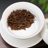 Jinjunmei super black tea with strong black buds and Guiyuan flavor Sancha Wuyishan authentic Jinjunmei tea 500g