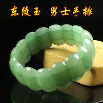 内径彩玉手镯5450新疆天然戈壁玉一物一图金丝玉籽料手镯玉镯