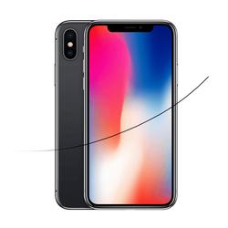推荐【分期购】Apple/苹果 iPhone X 苹果iphonex 10全面屏手机8X