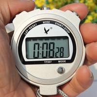 秒表運動手表