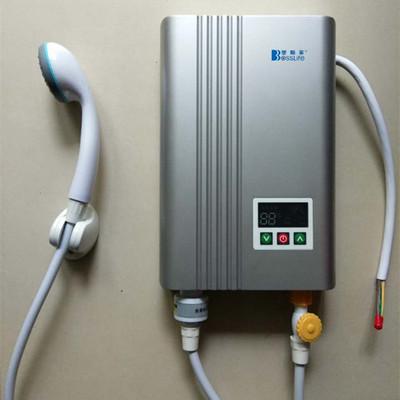 bosslife/堡斯莱电热器即热式电热水器A58III洗澡淋浴器