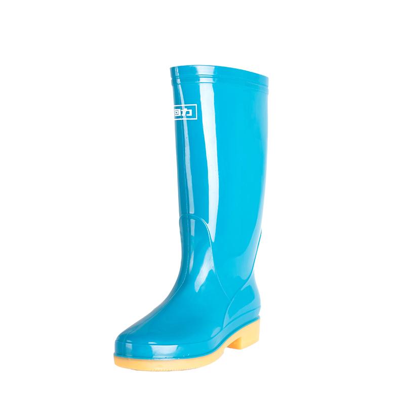 回力雨鞋时尚都市成人女短中高筒防水雨靴女式防滑水鞋多色套鞋女