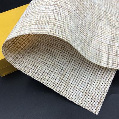 十字绣布18ct塑料布细格子双股亚麻布钱包卡套diy塑料绣布网格子