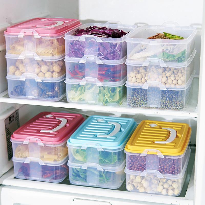 包子盒冰箱保鲜收纳盒