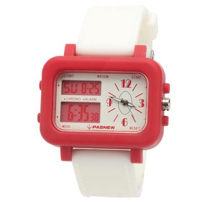 手表电子双显