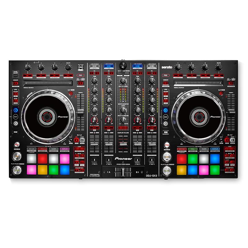 DJ установки / микшеры Артикул 570203265875