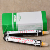 U.S. original imported DALO butter pen textile printing and dyeing label pen anti-bleaching note pen do not fade pen