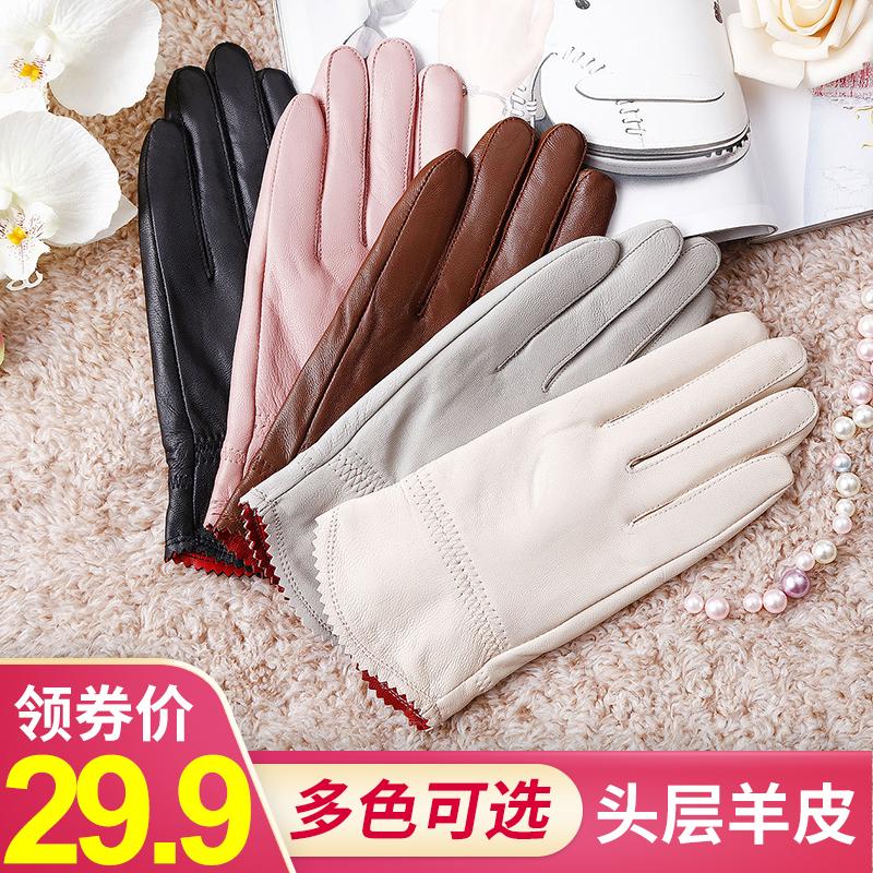 Женские перчатки Артикул 556627717653