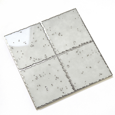 晶玛瓷砖 现代简约抛晶砖300 300客厅卧室墙地砖厨房镀银砖防滑砖