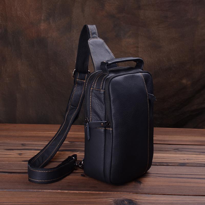 Мужские рюкзаки через плечо Артикул 553832934163