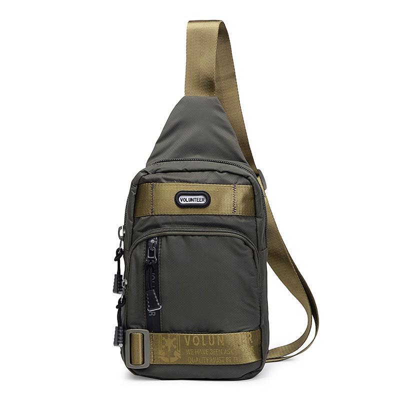 Мужские рюкзаки через плечо Артикул 585322627786