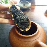 Black Tea 2011 Chen Xiang Gan Shuang Seven Years Chen 500g Liubao Tea Xiaoya Liubao Tea Factory