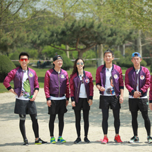 EVS Compressed Tight Sports Pants, Women's Basketball Runners, Men's Team Fitness Pants, Marathon Running Pants, Two Suits of Quick Dry Pants