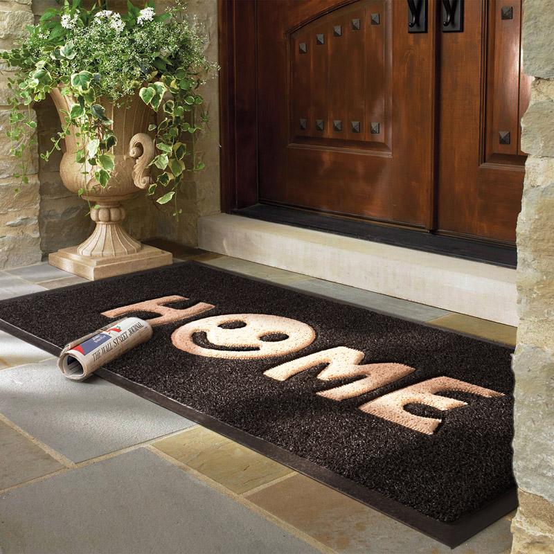 大门地毯门垫进门