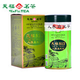 Tianfu Tea 813 Ginseng Oolong Tea Fujian Alpine Tea Gift Tea Canned 150g