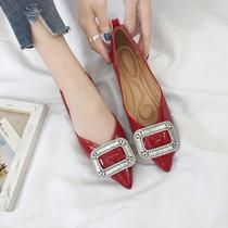 夏季新款套脚纯色简约时尚街头凉鞋女穆勒鞋2018达芙妮Daphne