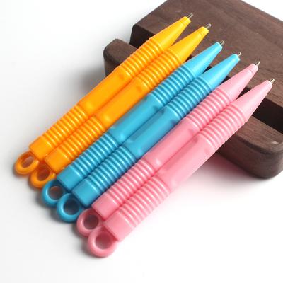 磁性画板专用笔  儿童大号写字板彩色画板笔宝宝备用画笔8支包邮