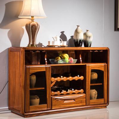 酒水柜储物柜茶水柜
