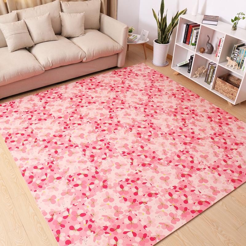 田园地毯拼图