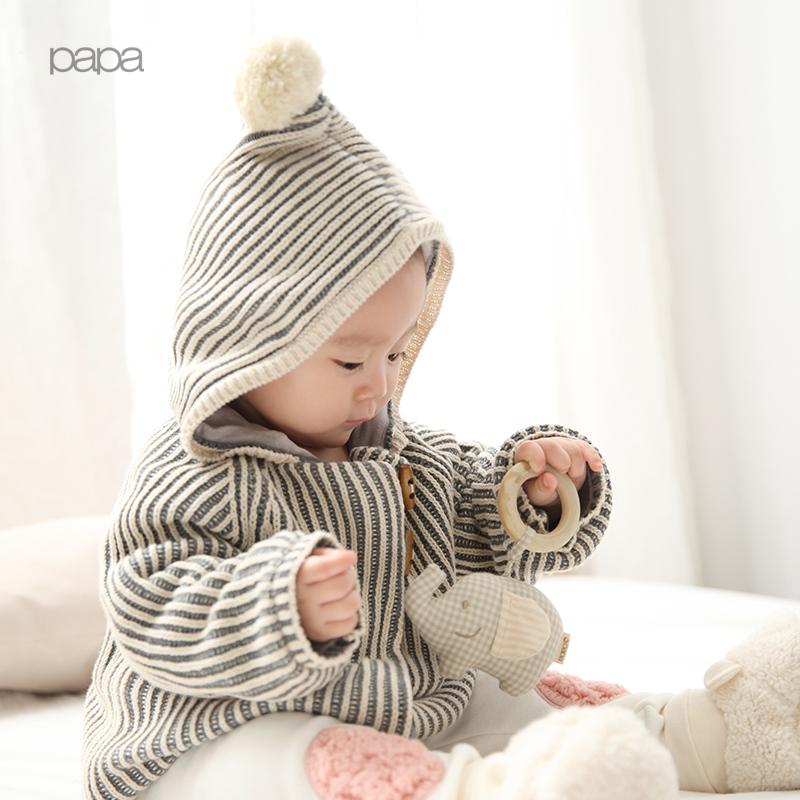 宝宝袄外套