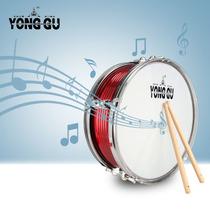 金宝乐器大军鼓22-24-25英寸13英寸西洋鼓军乐队鼓专业大鼓