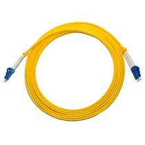 单模万兆光纤跳线双芯尾纤光缆电信可定做FCLC菲尼特Pheenet
