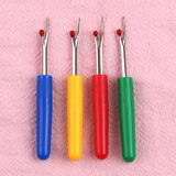 Removal knife cross embroidery pick-up knife buttonhole home manual sewing fittings tools 2 package mails