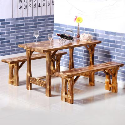 纯实木桌子哪个品牌好