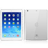 Original ipad Air ipad5 tablet ultra-thin transparent bare shell mobile phone shell cover