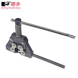 Handy Clamp Motorcycle Dechainer 420-530 Chain 08B 10B Unloader Chain Remover