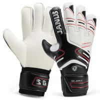 JANUS Classic Series with fingertips Adult children Soccer goalkeeper gloves Goalkeeper gloves JA383