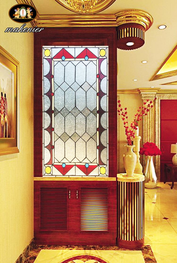 上海艺术玻璃