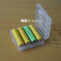 Battery box 5th 4th section 7th 5th section Portable convenience Portable battery storage box Affordable price